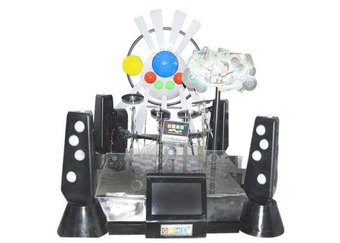 爵士鼓-舞台板